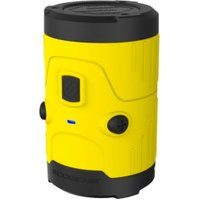 Scosche boomBOTTLE H2O (Yellow)