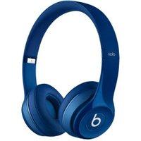 Beats By Dre Solo2 (Blue)