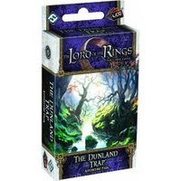 Fantasy Flight Games The Lord of the Rings LCG: The Dunland Trap