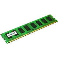 Crucial 4GB DDR3 PC3-12800 CL11 (CT51272BD160B)