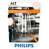 Philips H7 CityVision Moto
