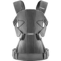 Babybjorn One Baby Carrier Black
