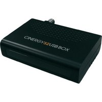 Terratec Cinergy S2 DVB-S Tuner