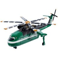 Mattel Disney Planes 2 Fire & Rescue - Windlifter