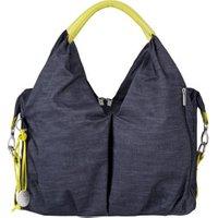 Lassig Green Label Neckline Bag - Denim Blue