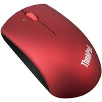 Lenovo ThinkPad Precision Wireless Mouse (red)