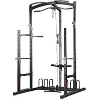 Marcy Eclipse RS3000 Power Rack
