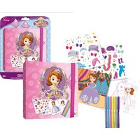 IMC Sofia The First Kit Dresses