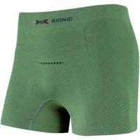 X-Bionic Combat Man Boxer sage green/anthracite