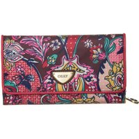 Oilily French Paisley L Wallet (OES4545)