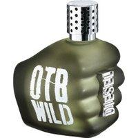 Diesel Only The Brave Wild Eau de Toilette (125ml)