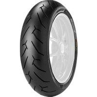 Pirelli Diablo Rosso II 180/60 ZR17 75W