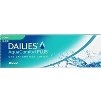 Alcon Dailies AquaComfort Plus Toric -1,00 (30 pcs)
