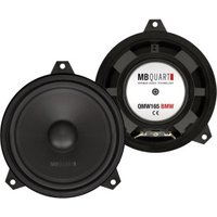 MB Quart QMW-165 BMW