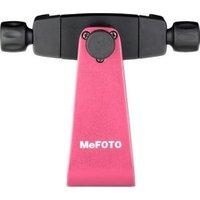 MeFOTO SideKick360 Hot Pink