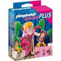 Playmobil Special Plus Award Winner with Accessories (4788)