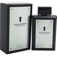 Antonio Banderas The Secret Eau de Toilette (200ml)