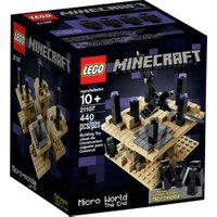 LEGO Minecraft Micro World The End (21107)