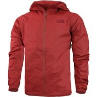 The North Face Men's Quest Jacket TNF Red Heather