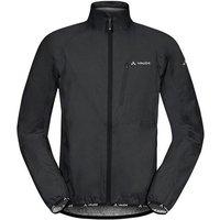 VAUDE Men's Drop Jacket III black