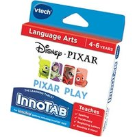Vtech InnoTab Pixar Collection