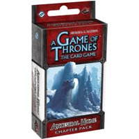 Fantasy Flight Games A Game Of Thrones Lcg : Ancestral Home