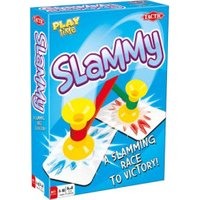 Tactic Slammy