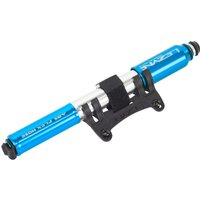 Lezyne Pressure Drive (Medium) (blue)