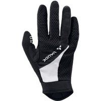 VAUDE Women's Dyce Gloves black