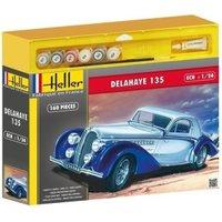 Heller Delahaye 135 (50707)