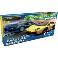 ScaleXtric Digital Racer (C1327)