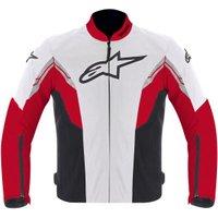 Alpinestars Viper Air Jacket White/Red/Black