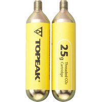 Topeak CO2 Cartridge (25g)