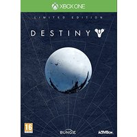 Destiny: Limited Edition (Xbox One)