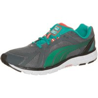 Puma Faas 600 S turbulence/pool green/black/grenadine