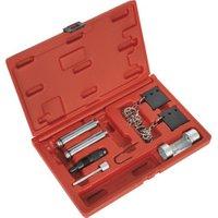 Sealey VSE2351 Diesel Engine Setting/Locking Kit