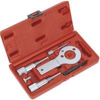 Sealey VSE5886A Diesel Engine Setting/Locking Kit