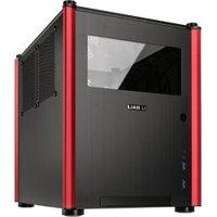 Lian Li PC-Q36WRX (Red/Black)