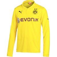 Puma Borussia Dortmund Champions League Shirt L/S 2014/2015