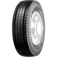 Dunlop SP 444 265/70 R17.5 139/136 M