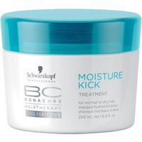 Schwarzkopf Bonacure Moisture Kick Hydrating Treatment (200 ml)