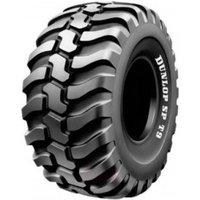 Dunlop SP T9 405/70 R20 152J (168A2)