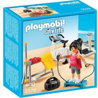 Playmobil City Life Gym (5578)