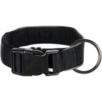 Trixie Collar Experience extra wide XS-S 30-40 cm/15mm black