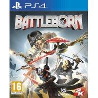 Battleborn (PS4)
