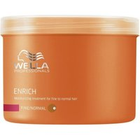 Wella Care Enrich Mask for Fine to Normal Hair (500ml)