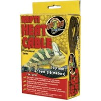Zoo Med Repti Heat Cable 150W 16m