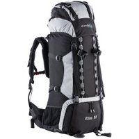 Skandika Atlas 90 black/grey