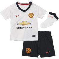 Nike Manchester United Away Babykit 2014/2015