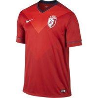Nike OSC Lille Home Shirt 2014/2015